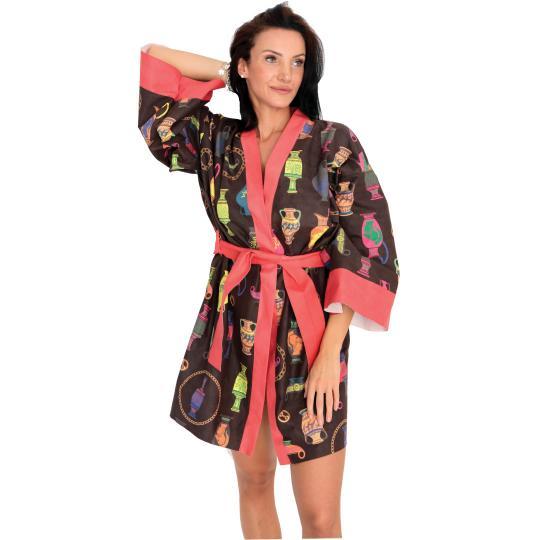 Kimono Black Amphora