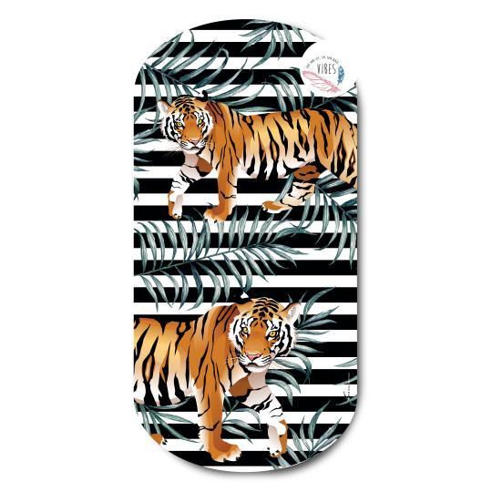 Towel Tiger