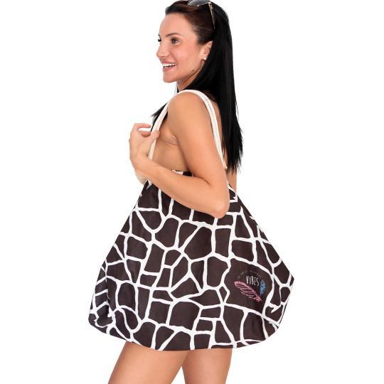 Borsa Giraffe