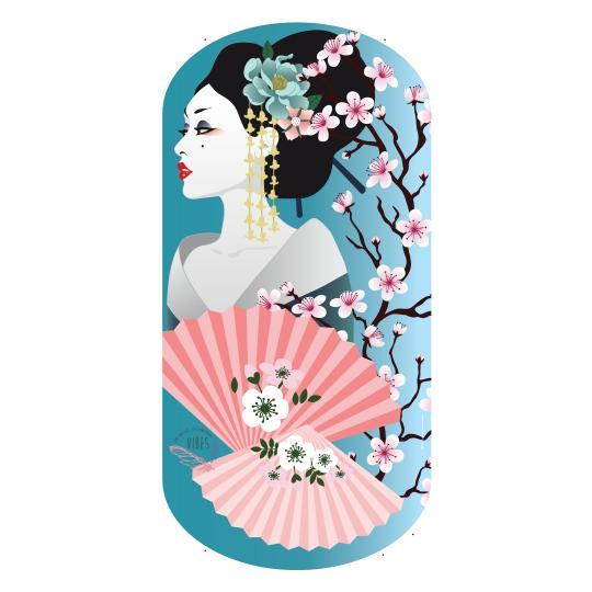 Towel Geisha